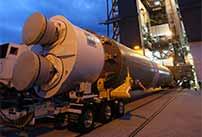 kulite aerospace rocket