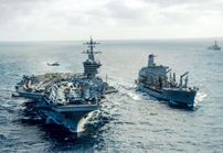 kulite marine aircraft carriers