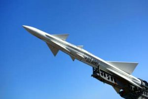 kulite military missile