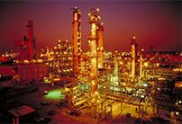 kulite industrial refinery