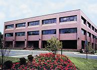 1987 new world headquarters