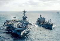 kulite marine aircraft carriers