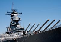 kulite marine battleship