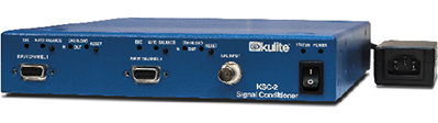 kulite signal conditioners ksc-2 front