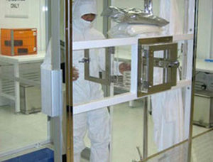 kulite clean room gallery image