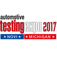kulite automotive testing expo michigan logo