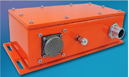Pressure Scanner, KMPS-3-64
